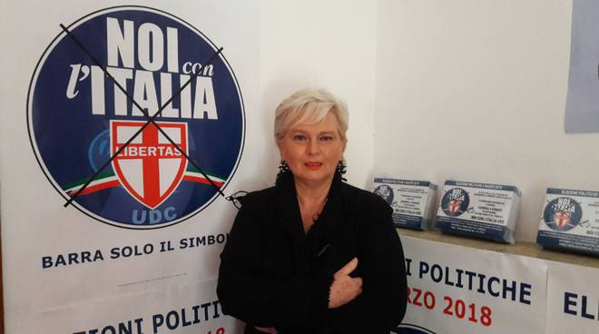Olga Ciaramella