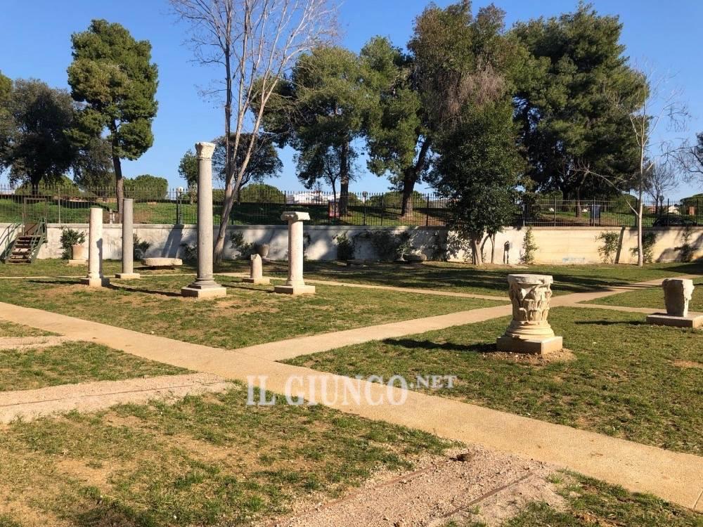 Parco Archeologia 2018 - ANTEPRIMA
