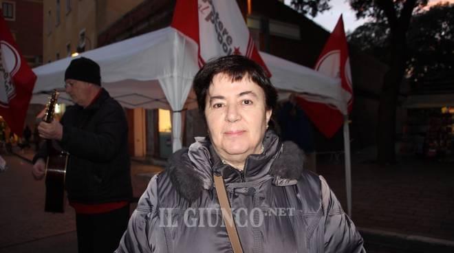 Stefania Amarugi
