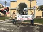 Protesta Forza Nuova 2018