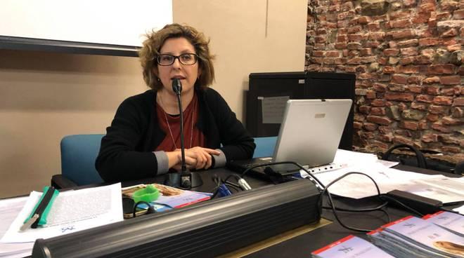 Irene Lauretti
