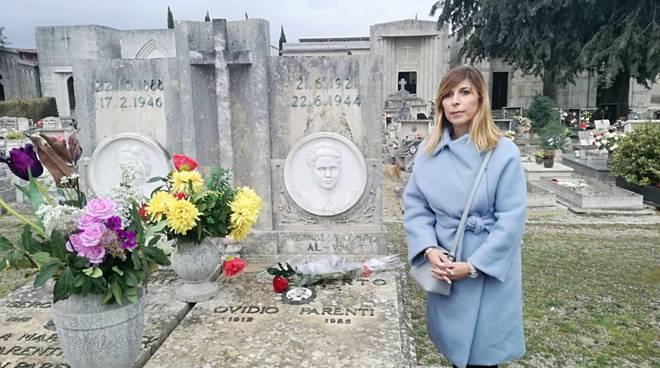 Silvia Velo - Norma Parenti