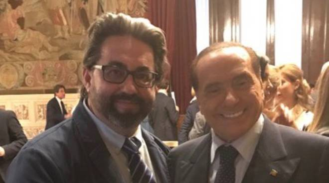 Berardi - Berlusconi 2018