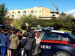 carabinieri e studenti orbetello