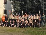 """Scout d\'Europa: pomeriggio di formazione con l\'Associazione \""""La Racchetta\"""""""