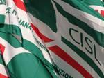 Cisl bandiere 2018