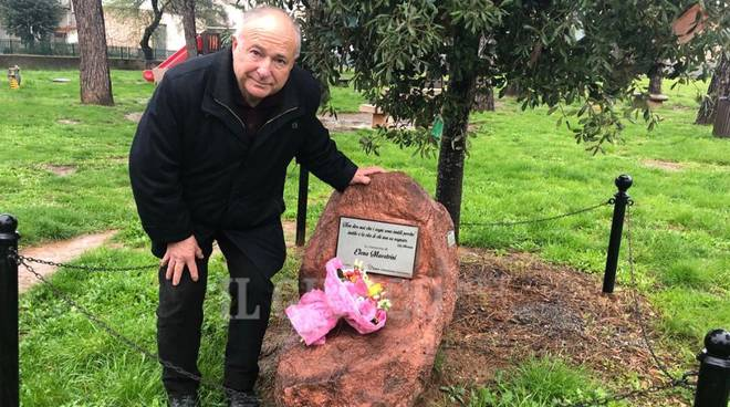 commemorazione Elena Maestrini