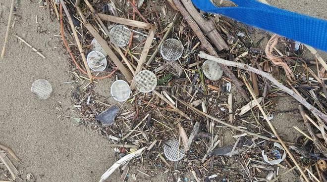 dischetti plastica