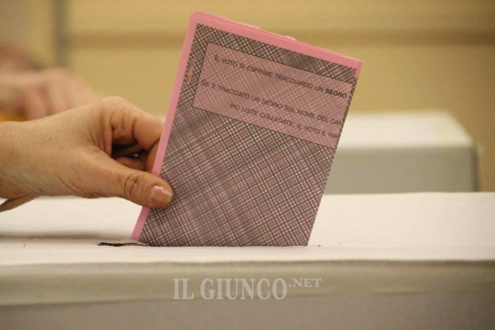Elezioni 2018 (schede - seggi - urne)