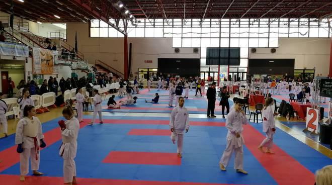 Karate Open 2018