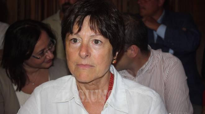 Lucia Matergi