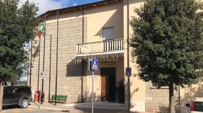 Municipio Magliano in Toscana