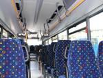 Nuovi autobus Tiemme