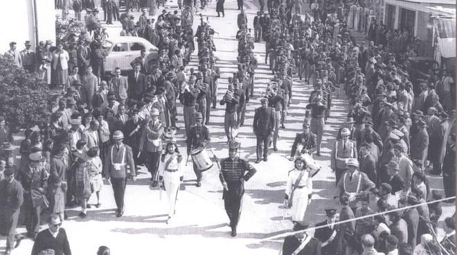 storica Castiglione banda