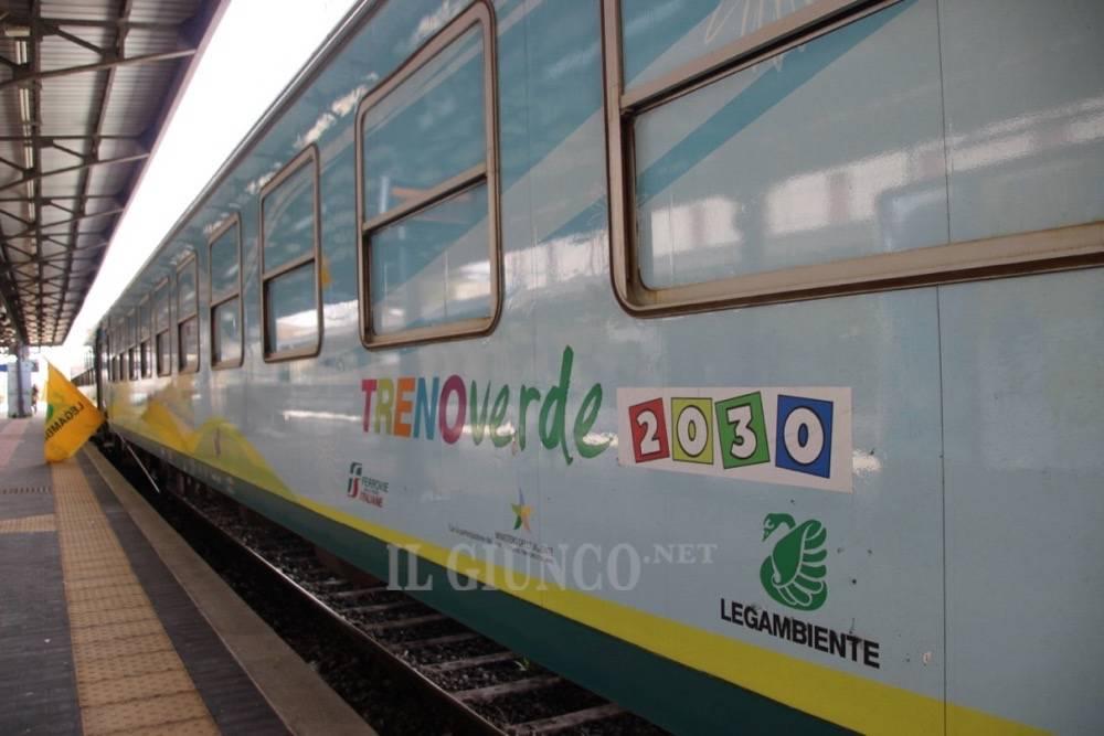 Treno Verde 2018