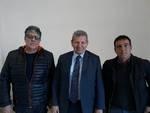 Umberto Amato Arturo Cerulli Michele Lubrano