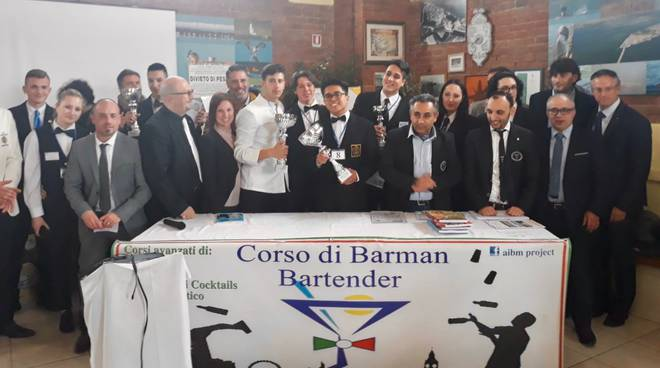 barman orbetello