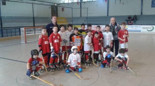 Cp minihockey 2018
