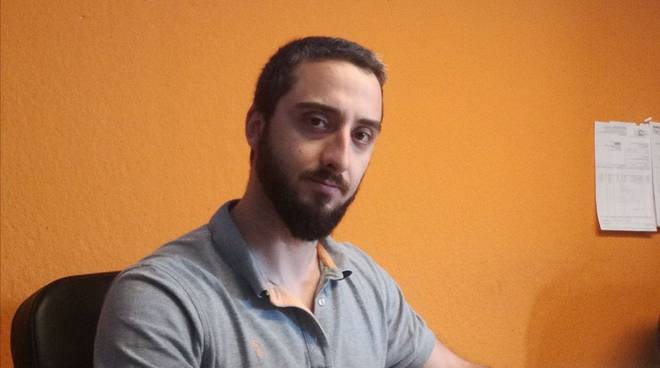 Daniel Pertusati