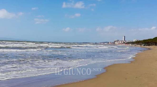 Follonica spiaggia 2018