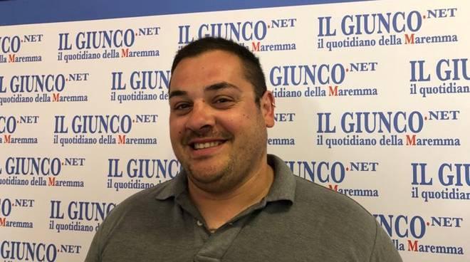 Giuseppe Farruggia 2018