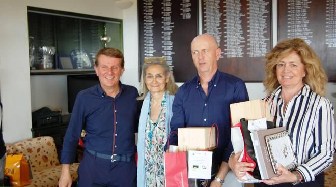 golf 6° Trofeo Comitato Per La Vita Onlus