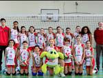 Grosseto Volley Under 12