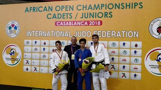 Judo Casablanca