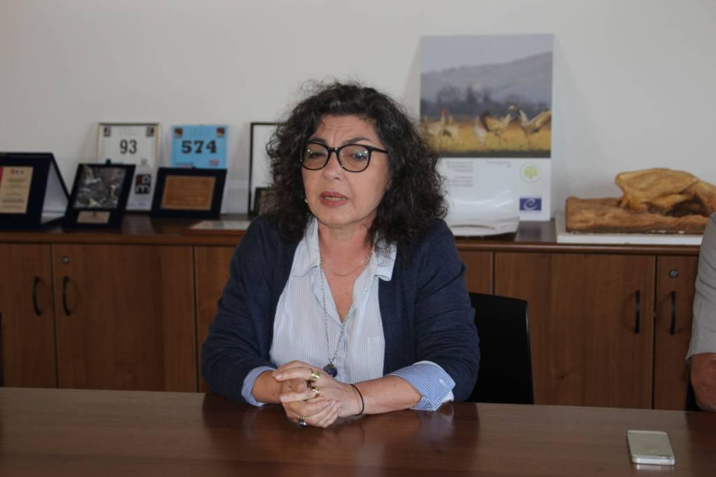 Lucia Venturi