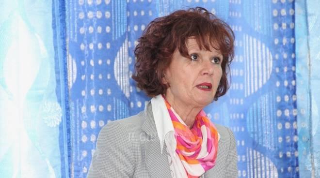 Patrizia Scapin