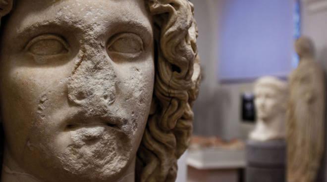 Museo archeologico Gr