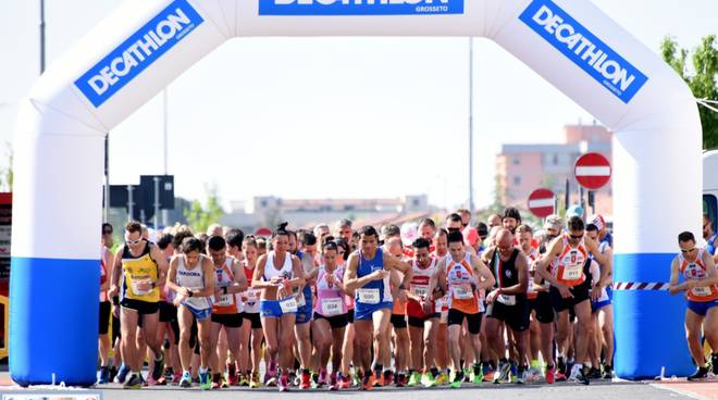 rundays decathlon 2018
