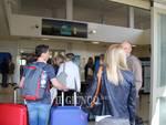 Aeroporto volo per Berna 2018