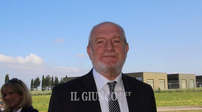 Giancarlo Farnetani