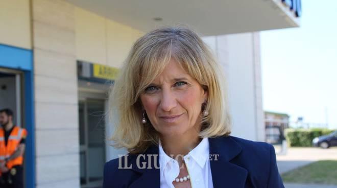 Alessandra Biondi