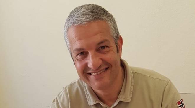 Andrea Benvenuti