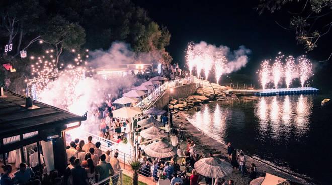 Cala Felice 2017