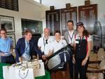 """""""Centro Porsche Arezzo golf cup 2018"""" e Arigoni asiago"""