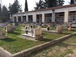 cimitero Ribolla
