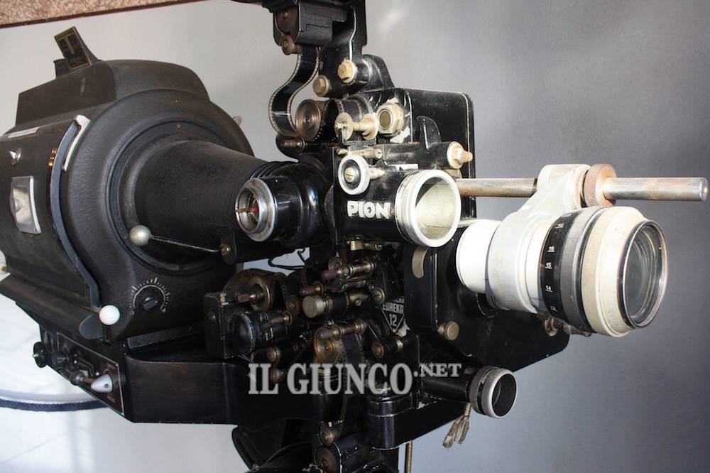 Cinema (proiettore)