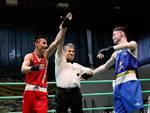 Fight Gym Gr Irlanda