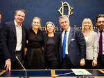 forza Italia parlamentari toscani
