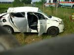 incidente Valpiana maggio2018