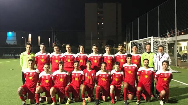 Invicta Grosseto Juniores 2018