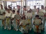 judo sakura cinture 2018
