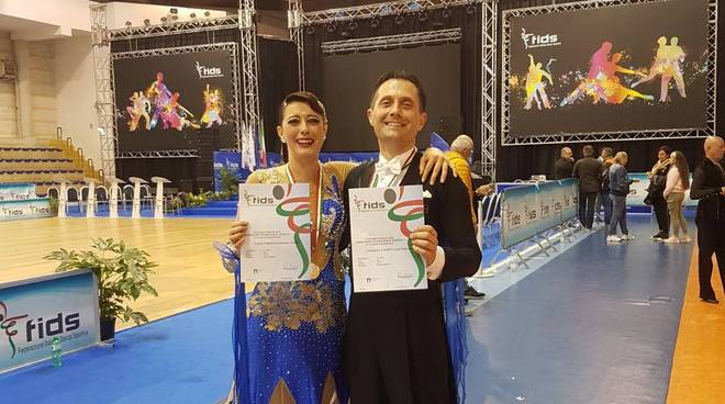 Lady Francesca - Simona Ciolfi e Luca Papini