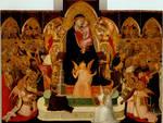 Maestà Ambrogio Lorenzetti