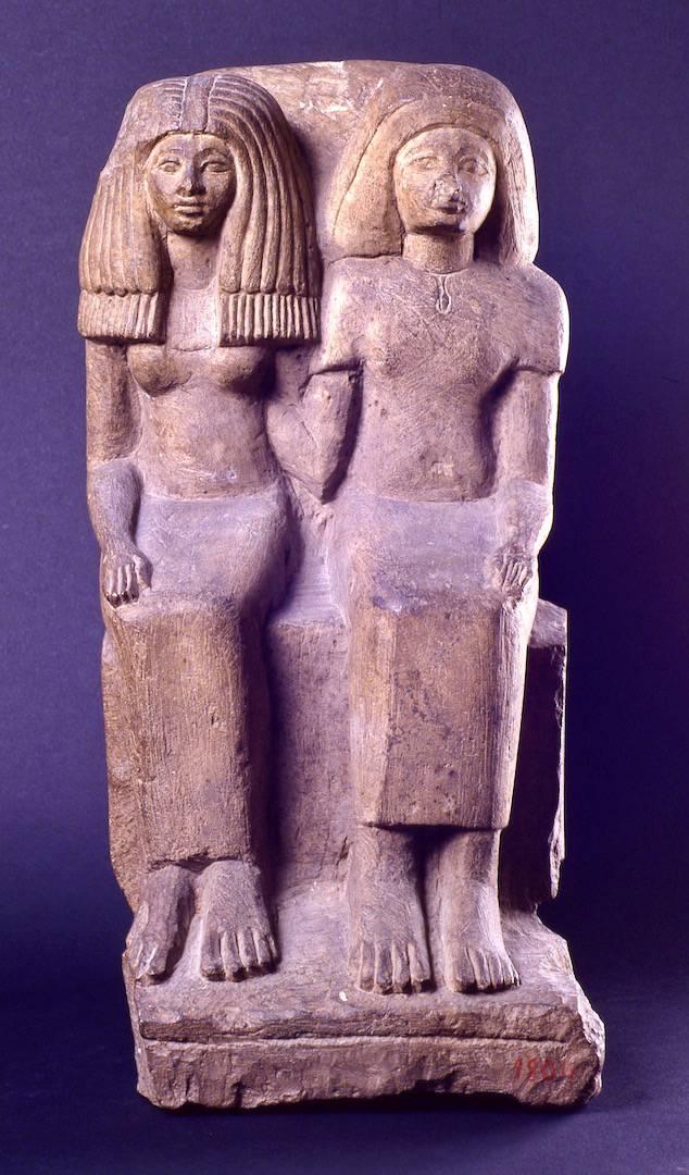 Mostra Antico Egitto Vetulonia
