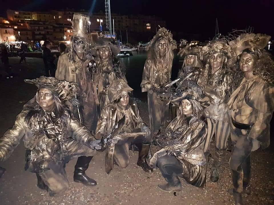 notte dei pirati 2018