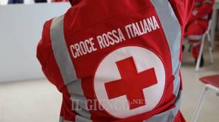 Nuova Sede Croce Rossa 2018